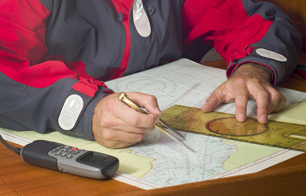 Coastal Navigation Courses